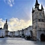 Belgium Removed from UK Travel Corridor List