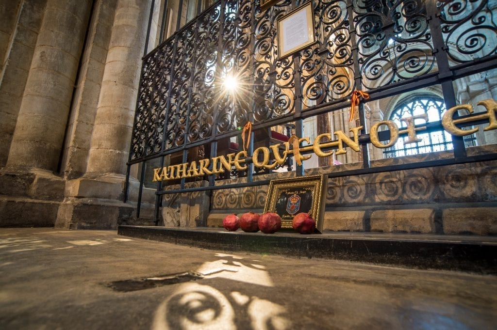 Katharine of Aragon Festival 2020 (credit Matthew Roberts)_1
