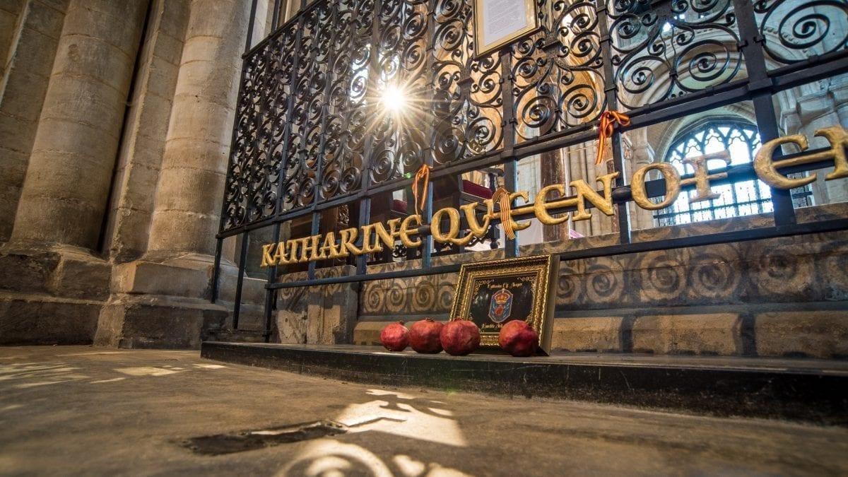 2020 Katharine of Aragon Festival