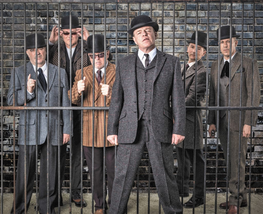 Madness are opening the 2020 Henley Festival