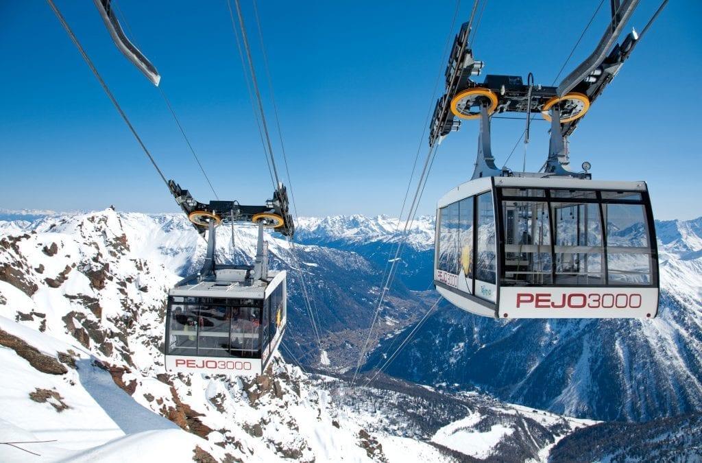 The World's First Plastic-Free Ski Resort