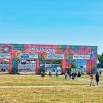 Lollapalooza Chile, (Lolla Chile) 2021