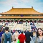 China Coronavirus : Causes Major Travel Disruption