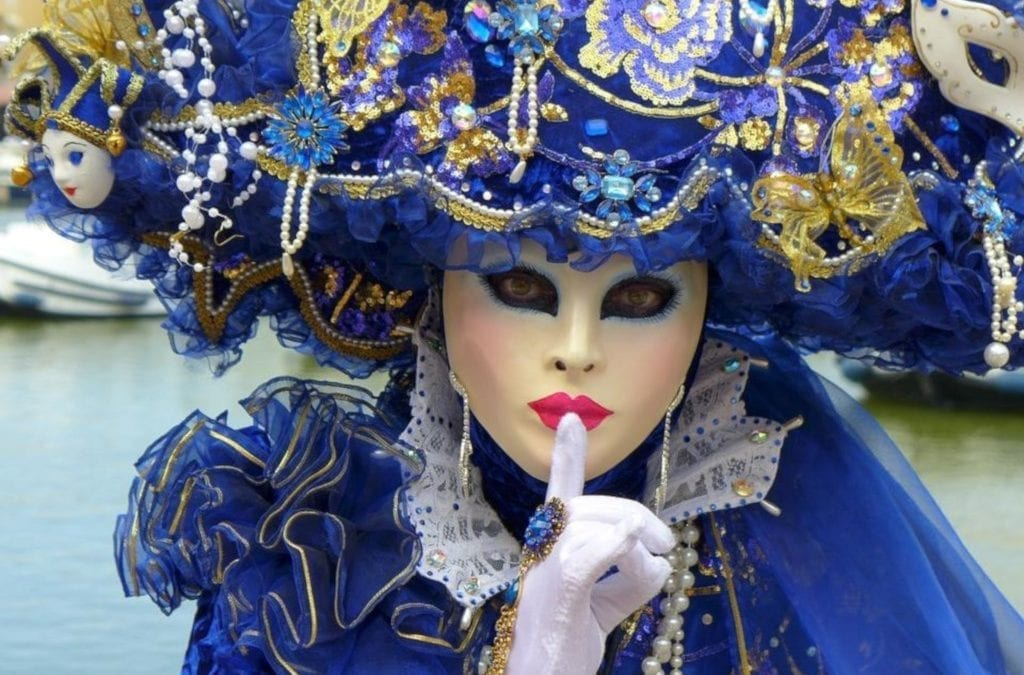 Venice Carnival Cancelled due to Coronavirus