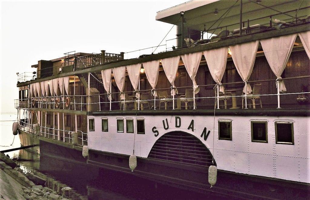 SS Sudan