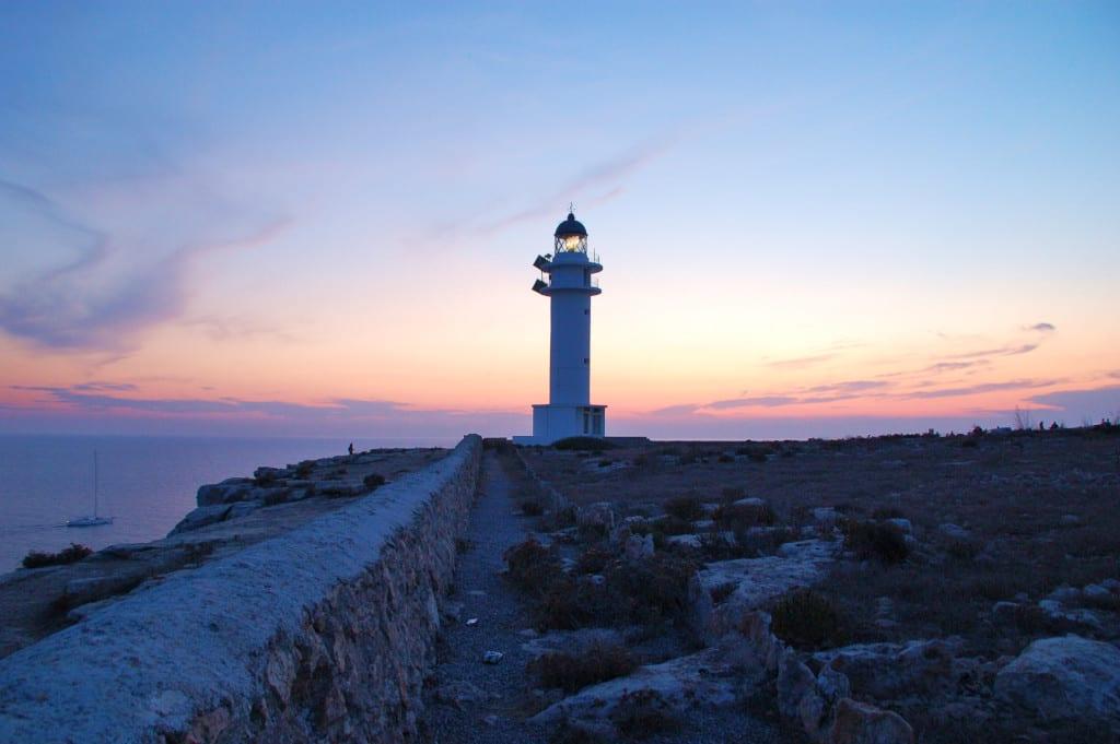 Faro De Barbaria, Formentera © Amparo Arias & Balearic Ministry for Economic Model, Tourism and Labour - AETIB