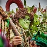 Jack in the Green Festival, Hastings, Sussex