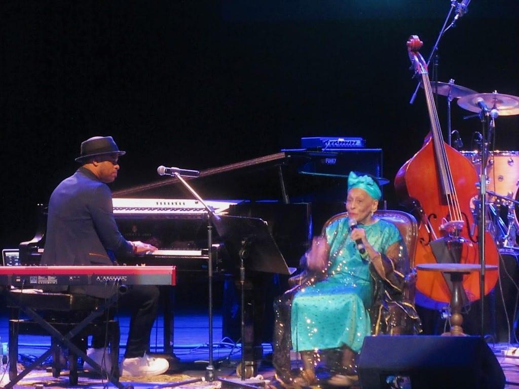 Cuba music Omaro Portuondo