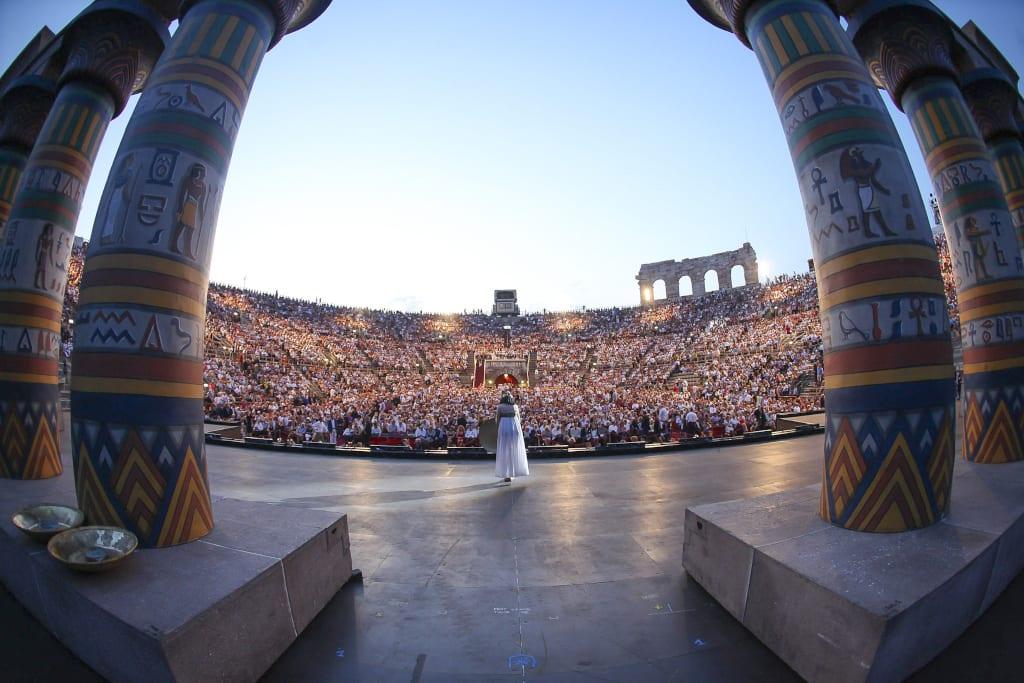 Italy Festivals