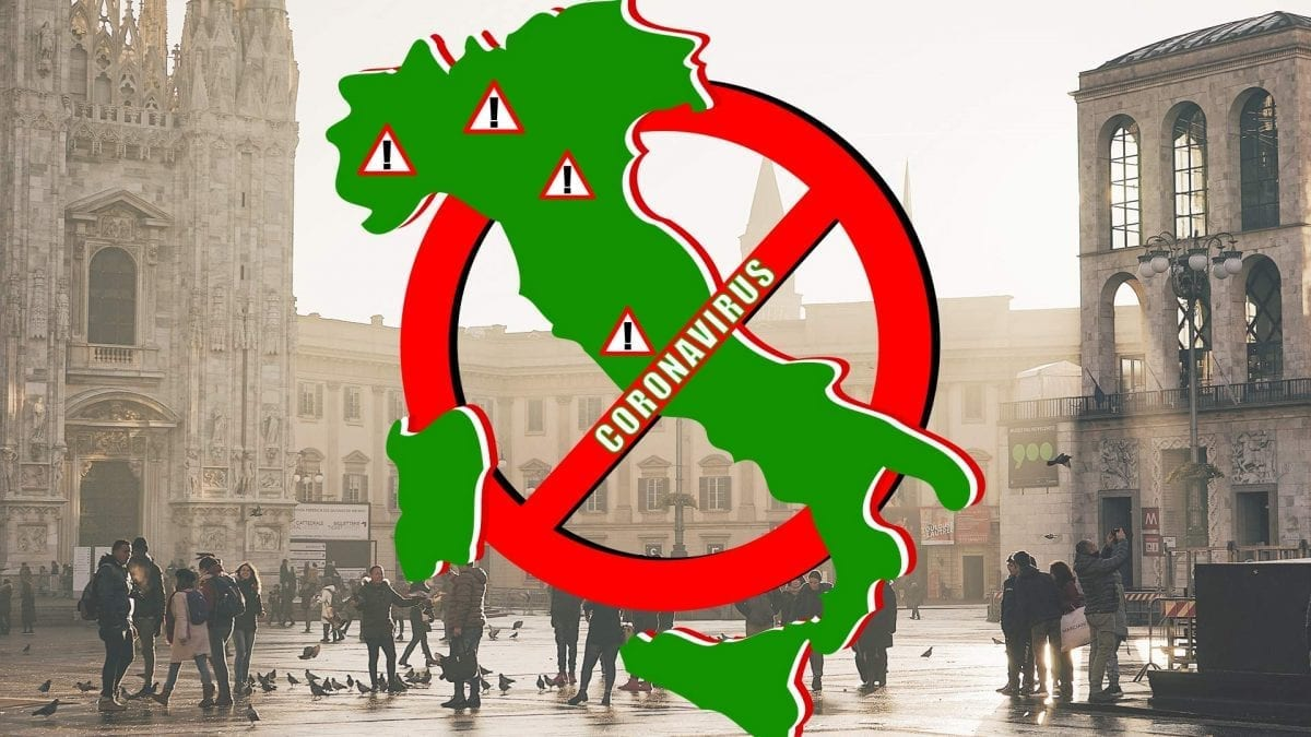 Italy Virus Outbreak – Should You Travel?