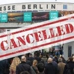 ITB Berlin Is Cancelled : Official