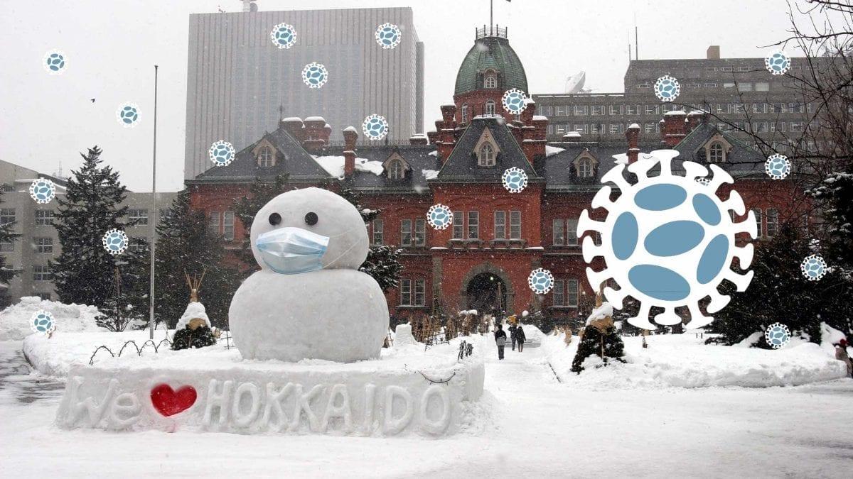 Hokkaido Coronavirus State of Emergency