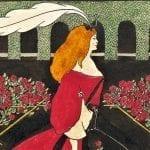Aubrey Beardsley at Tate Britain, London