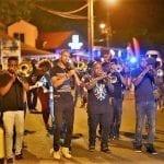 St Lucia Jazz Festival, Caribbean, 2020