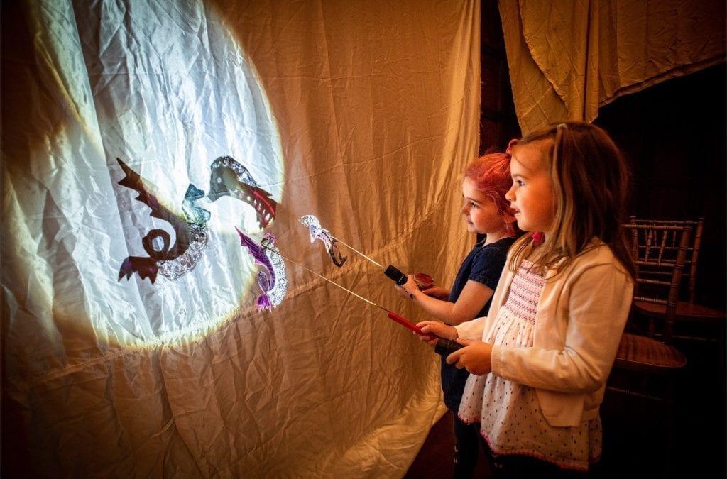 Beverley Puppet Festival Goes Online