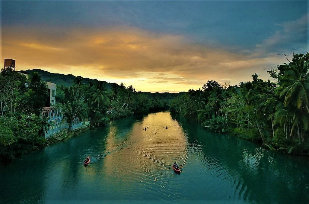 Discovering the Beauty of Bohol Island, Philippines