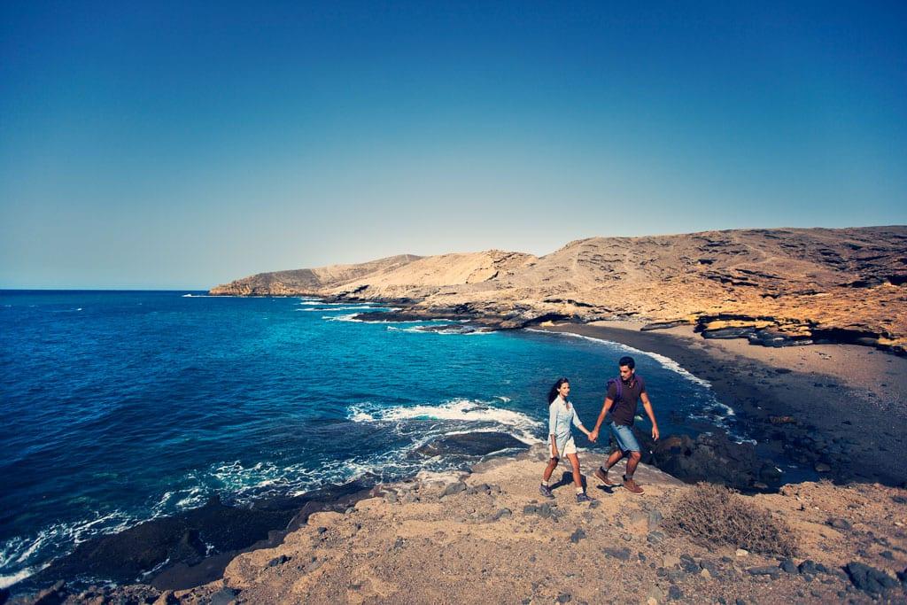 Travelling in Tenerife