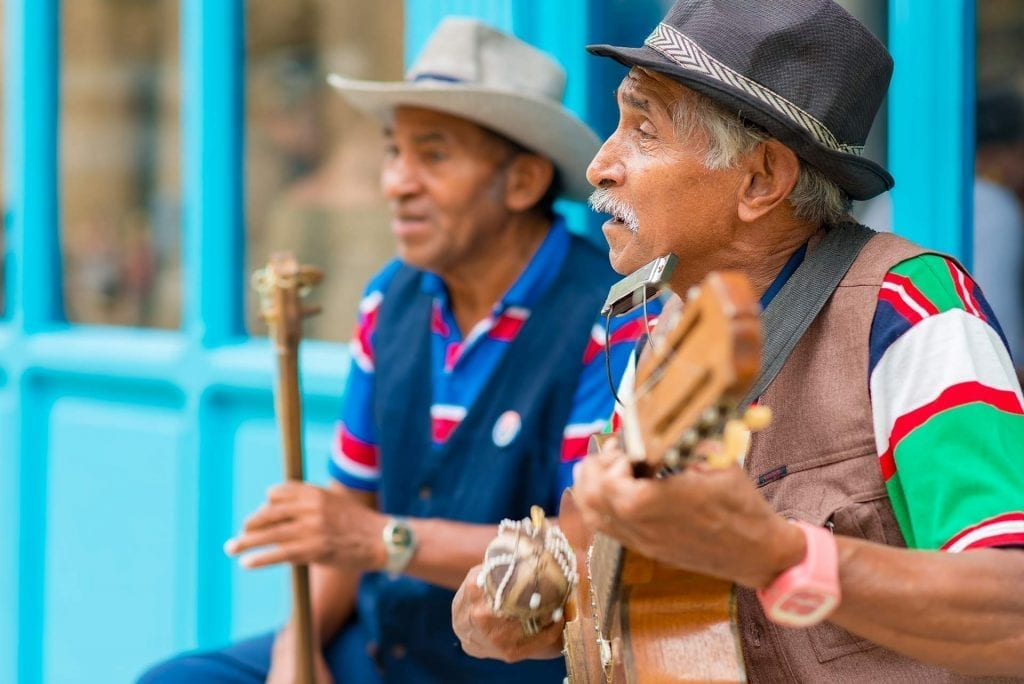 Havana Cuban music