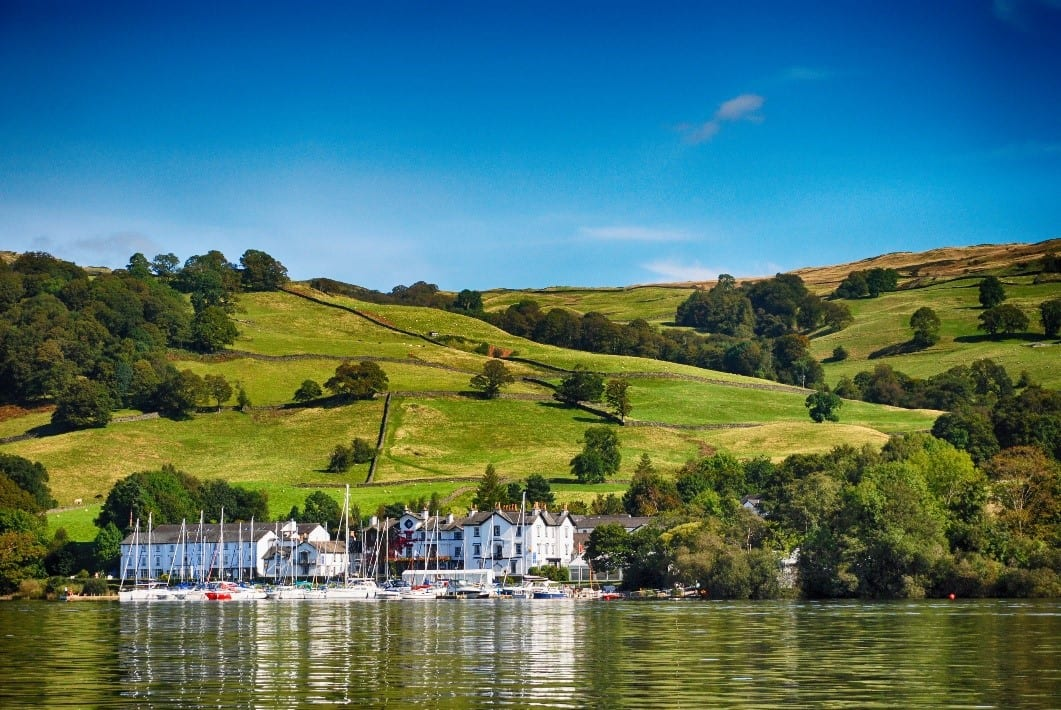 A weekend in the Lake District makes for a wonderful mini-break