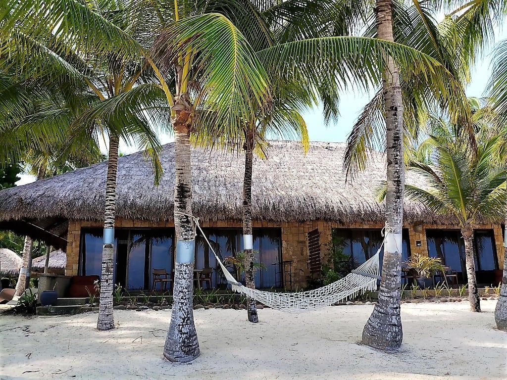 South Palms, Panglao Island Philippines