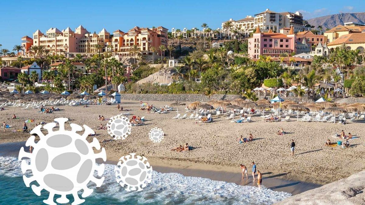 Coronavirus: Is It Safe to Travel to Tenerife?