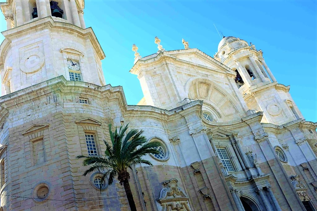 Beauty of Andalusia