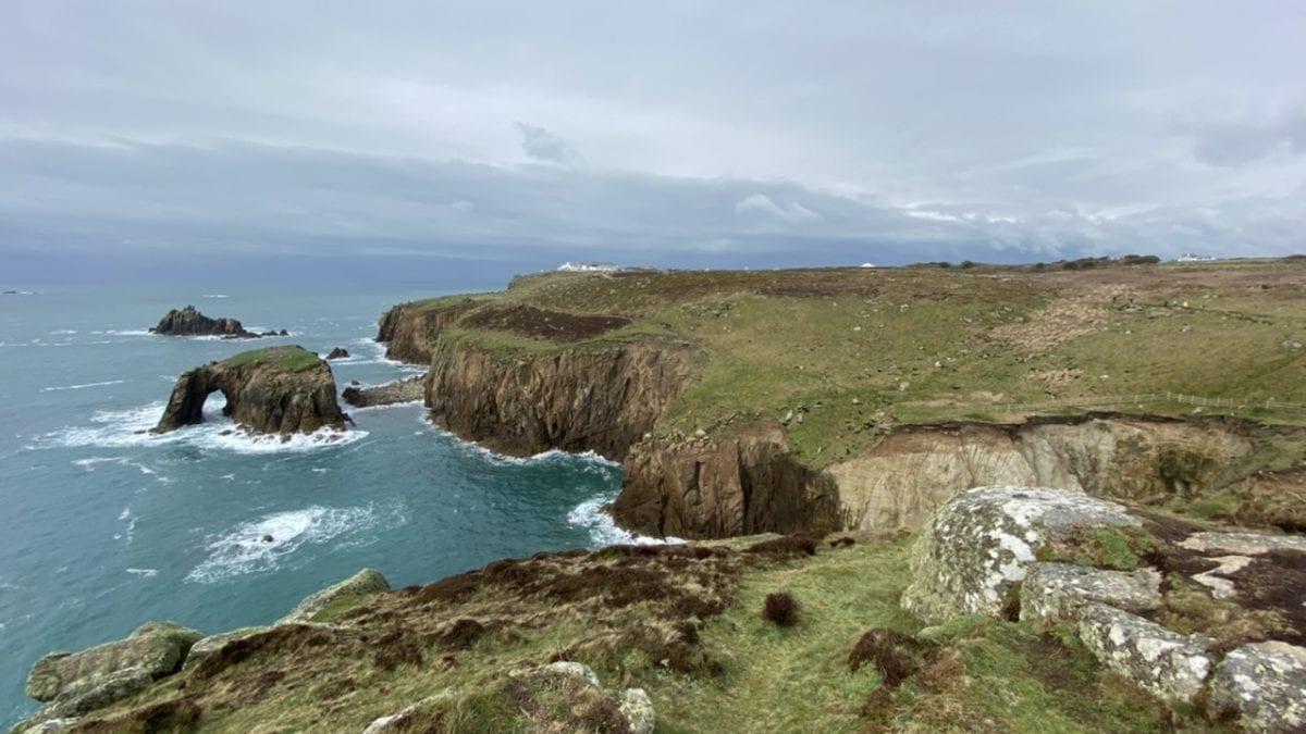 Serene Silence on a Cornwall Holiday