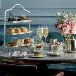 The Stafford London Afternoon Tea