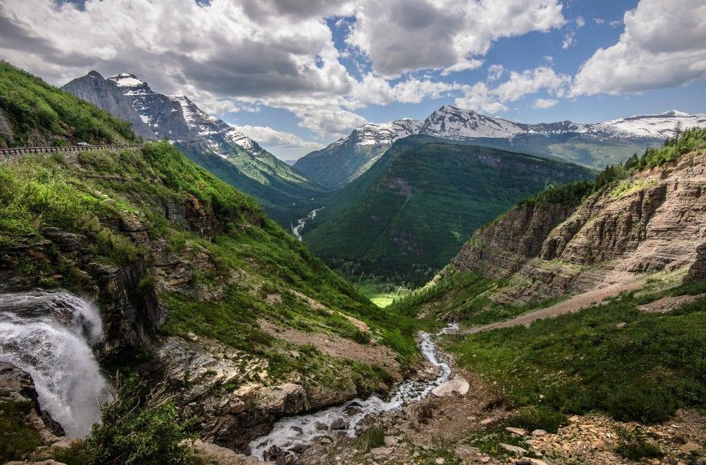 Embark upon Six US National Park Adventures