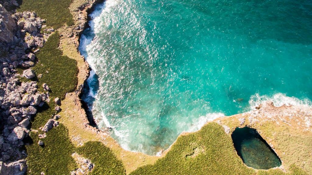 Discover Mexico's Hidden Beach Post Lockdown