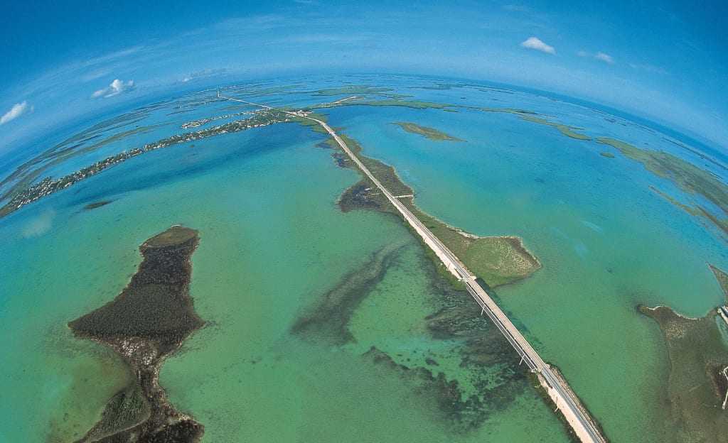 Florida Keys to Reopen from 1 June