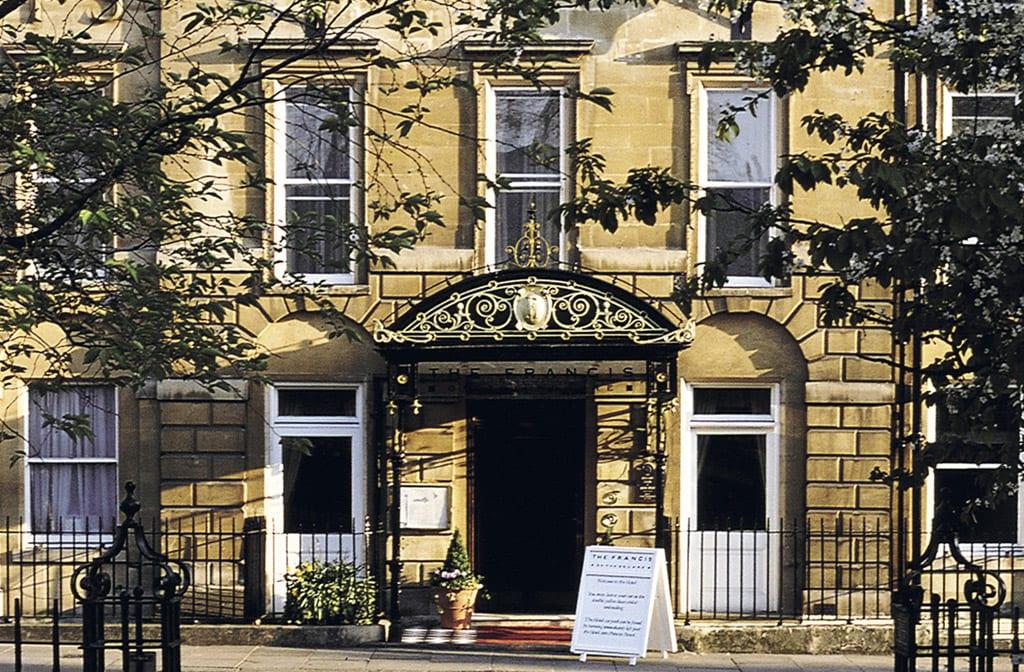 Three Luxury UK Staycations in July