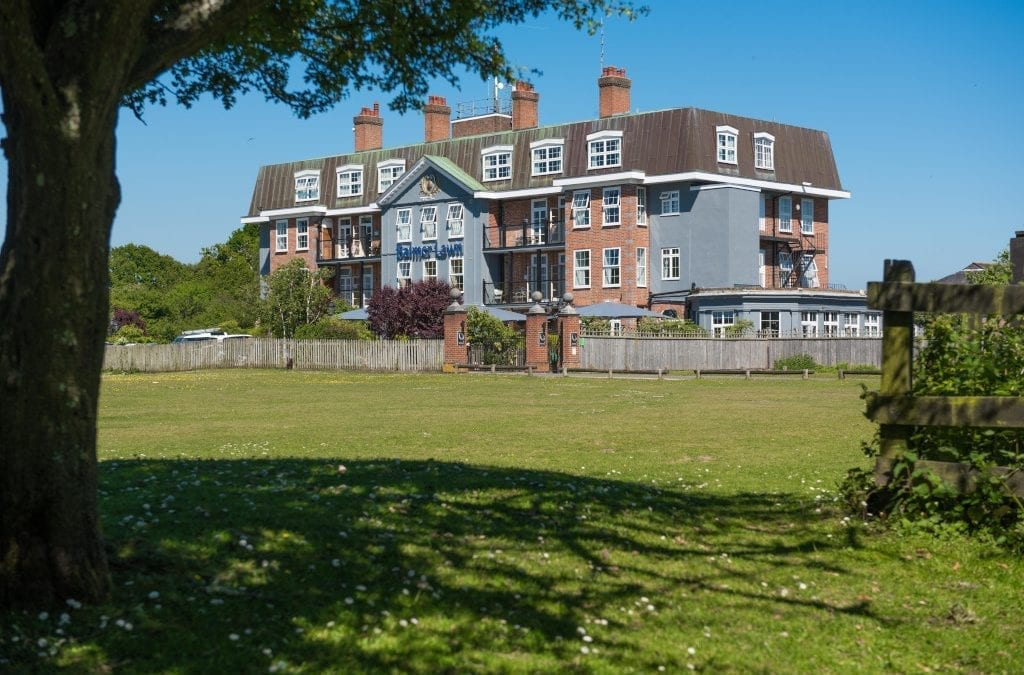 Major Hotel Expansion Boost for the New Forest