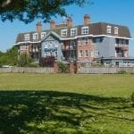 Balmer Lawn to Welcome Back Guests