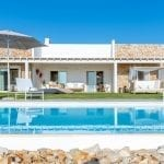 Villas: Ideal Post-Covid Holiday Option