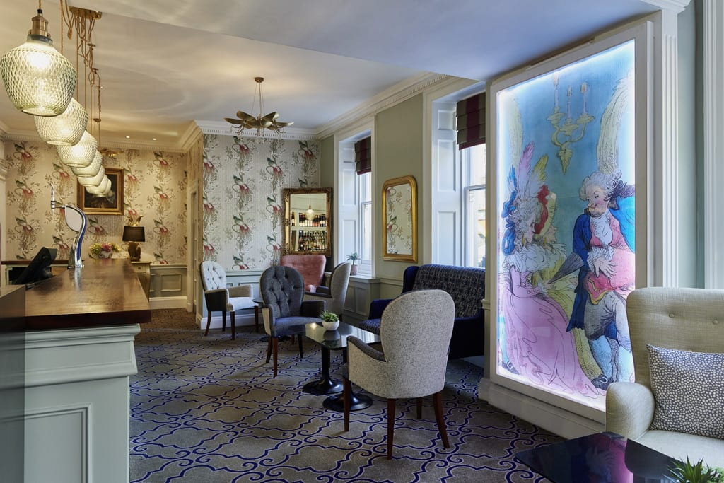 Francis Hotel Bath - MGallery 6636