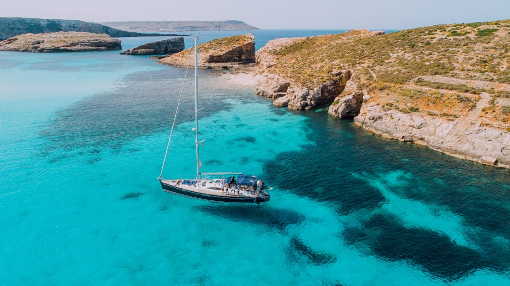 Malta Welcomes Brits from 15 July