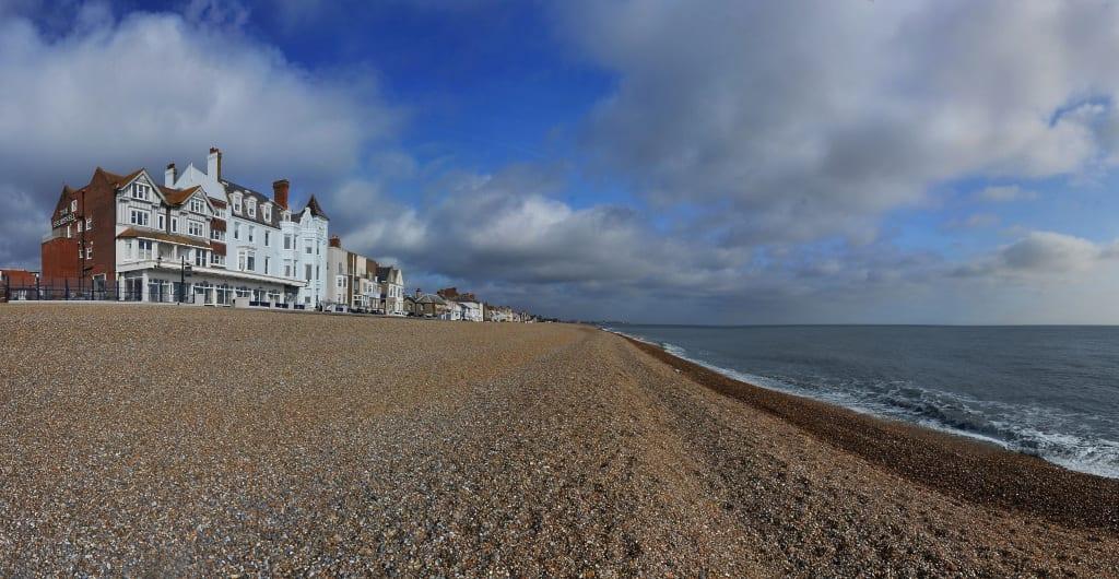Walking Breaks in Aldeburgh, Suffolk