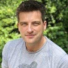 Rupert Marlow