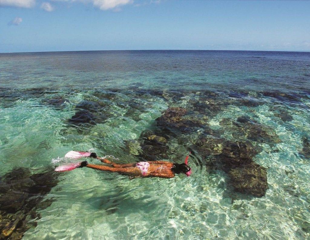 PADI Dive Map2