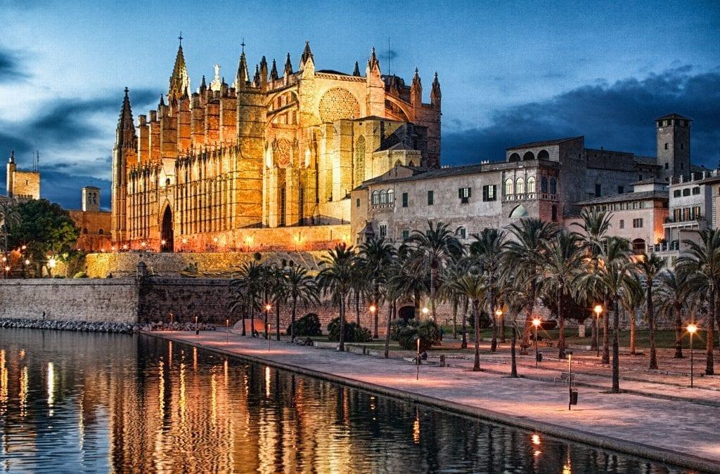 Explore Contemporary Art in Mallorca