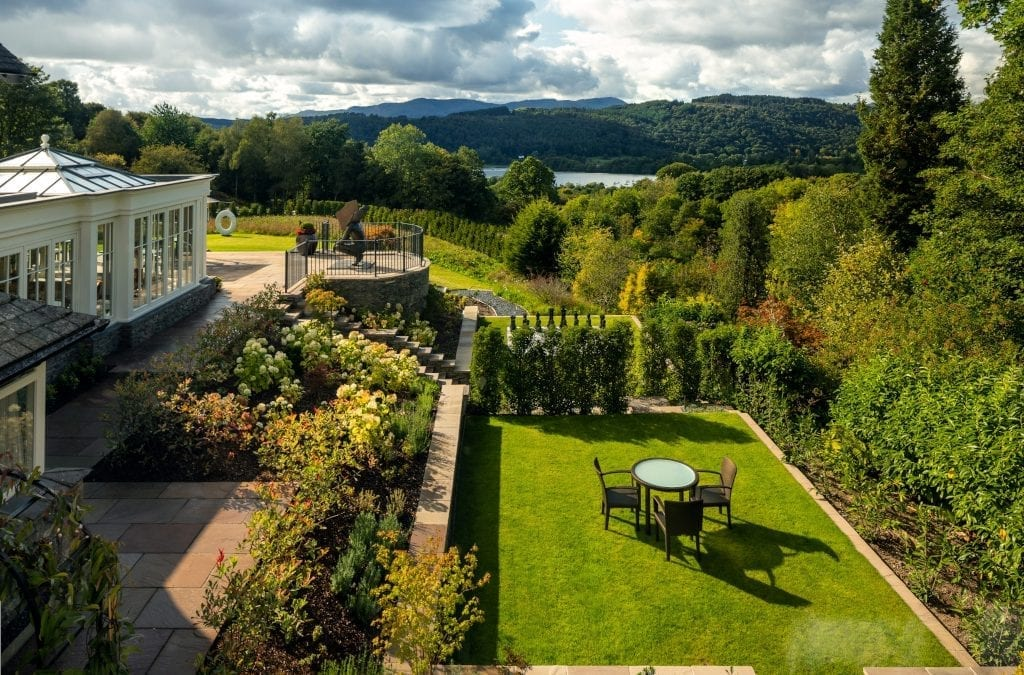 Lake District Summer Staycation