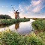 Explore Norfolk Big Skies with One Traveller