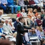 Festivals in August Waterperry Opera Festival