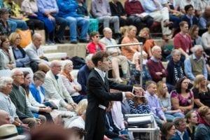 Festivals in August Waterperry Opera Festival