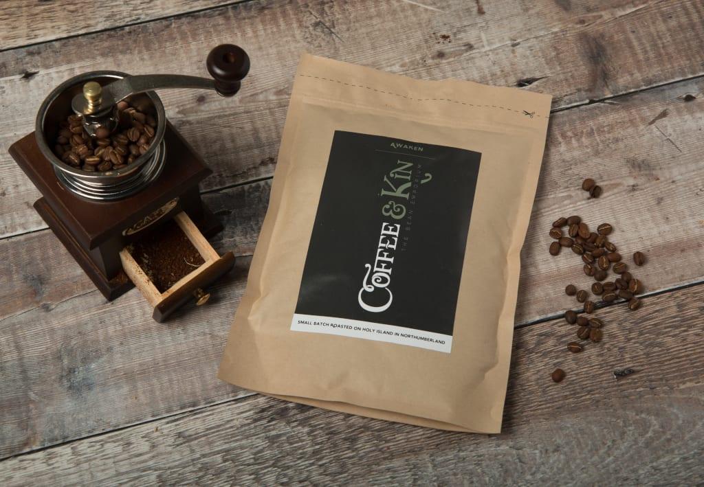 Coffee and Kin, c. RJM photography
