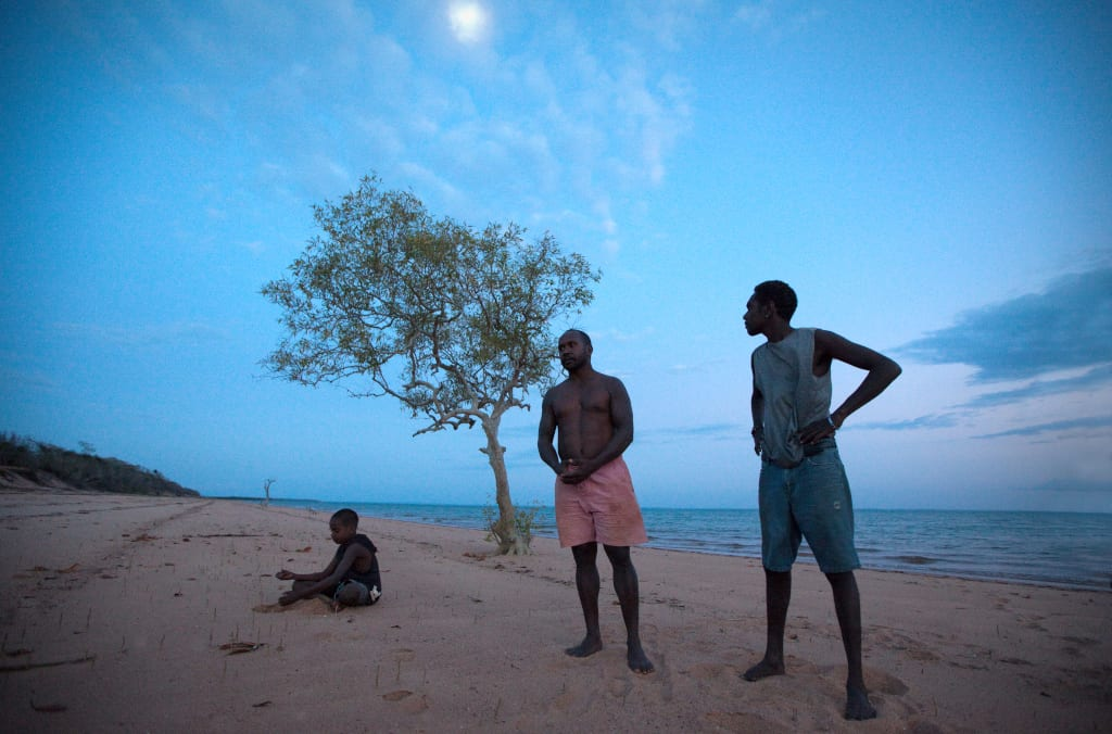 East Arnhem Land: Where Salt and Fresh Water Meet
