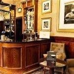 Nancy Tennant Bar