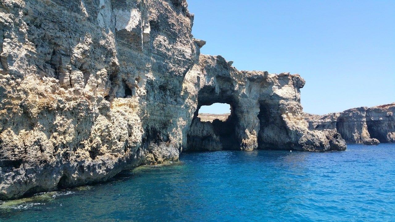 Comino, Malta - Remote European Islands