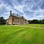 Crathorne Hall Luxury Christmas Hotel Breaks